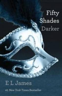 Fifty Shades Darker Extras MPE3498