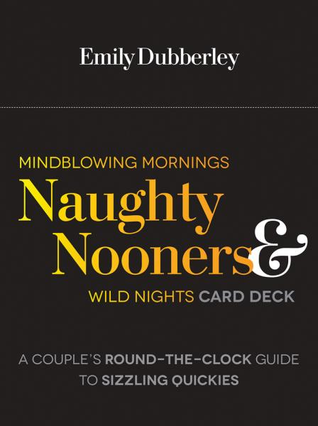 Mindblowing Sex Card Game