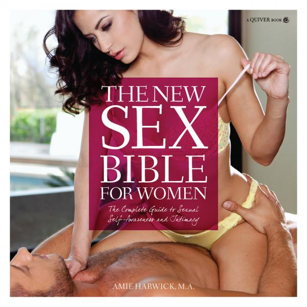 New Sex Bible For Women Book by Amie Harwick
