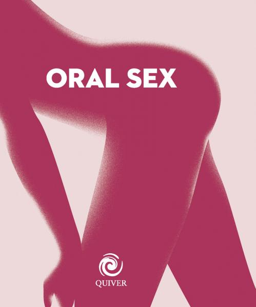 Oral Sex Mini Book by Beverly Cummings