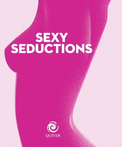 Sexy Seductions Mini Book by Cynthia W Gentry
