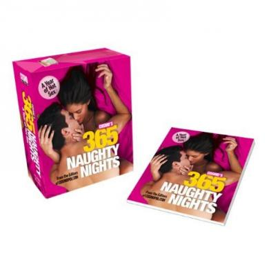 CosmoS 365 Naughty Nights Extras MPE8696