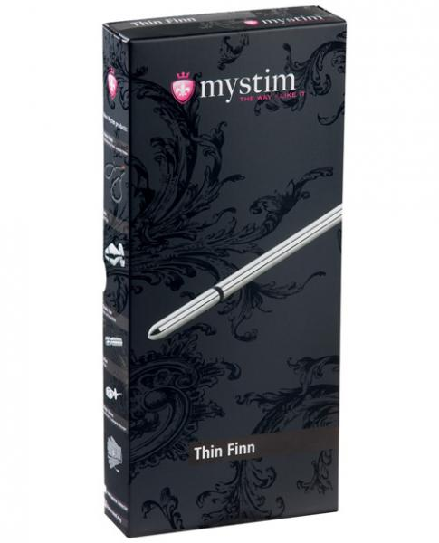 Mystim Thin Finn Sound Plug