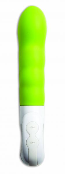 Sensuelle Impulse Slimline Vibe: Green