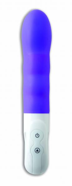 Sensuelle Impulse Slimline Vibe: Purple