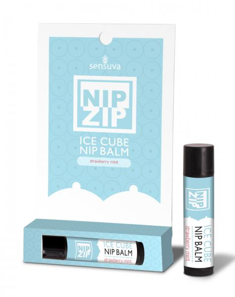 Nip Zip Strawberry Mint .15oz