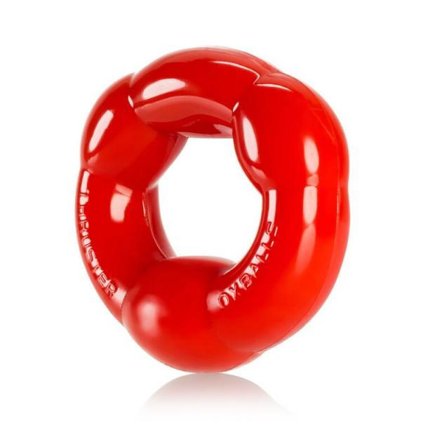 Thruster Cockring Oxballs Red