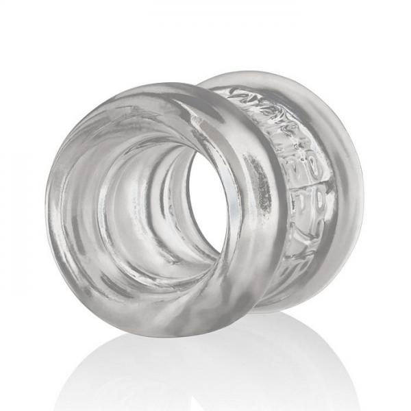 Oxballs Squeeze Ball Stretcher Clear