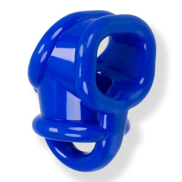 Ballsling Ball Split Sling Oxballs Police Blue