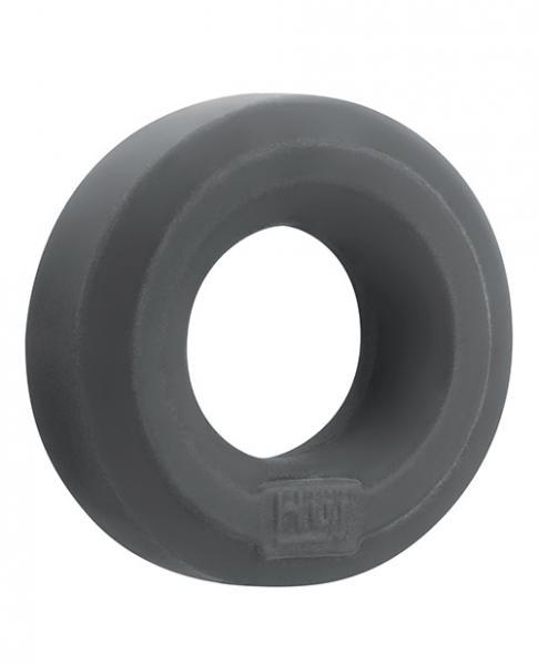 Hunkyjunk Huj C-Ring Stone Gray Cock Ring