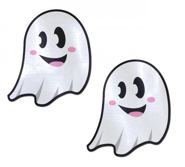 Pastease Ghost White Pasties
