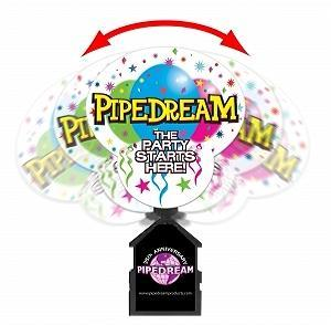 Pipedream Promo Display Motor