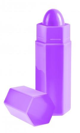 Neon Hide A Vibe Purple