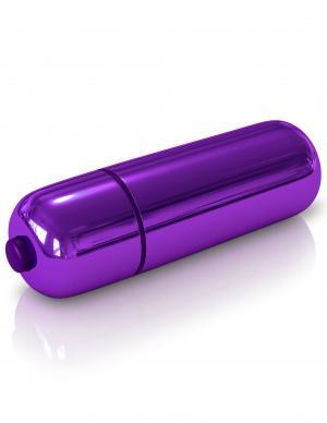 Classix Pocket Bullet Vibrator Purple