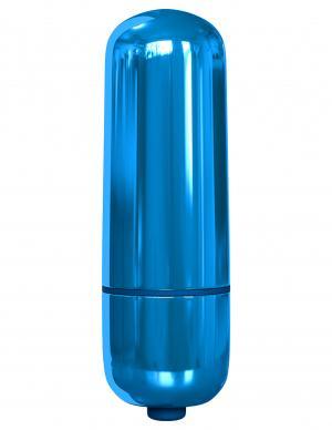 Classix Pocket Bullet Vibrator Blue