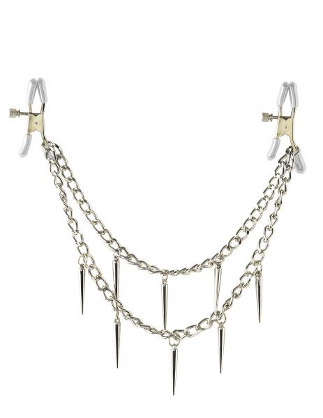 Rock Hard Nipple Clamps