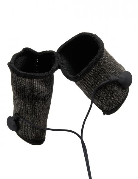 Shock Therapy Cock Sock