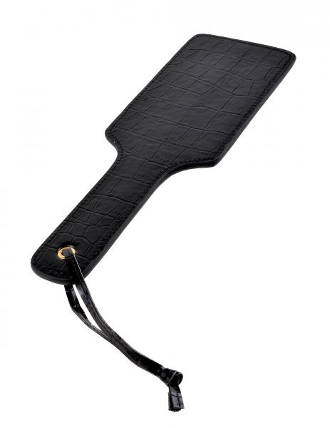 Fetish Fantasy Gold Pleasure Paddle