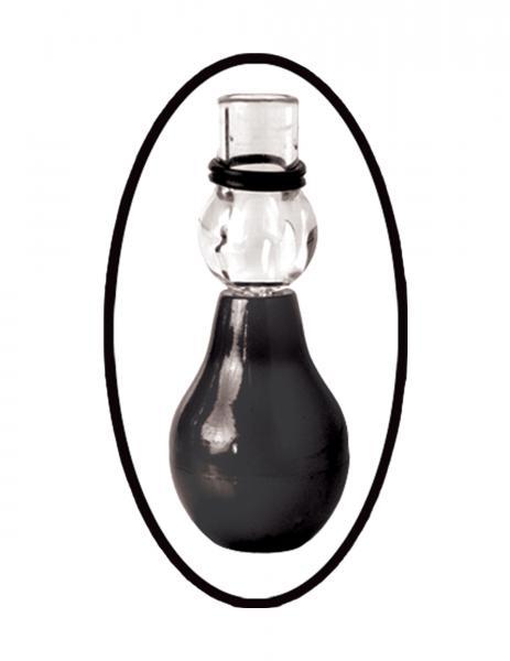 Nipple Erector Set Black Pumps