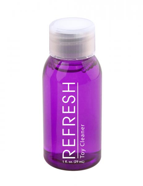 Refresh Anti Bacterial Toy Cleaner 1oz
