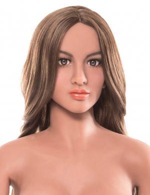 Ultimate Fantasy Dolls Carmen