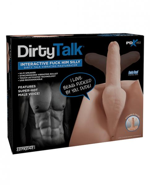 Pdx Male Dirty Talk Fuck Him Silly Interactive Masturbator