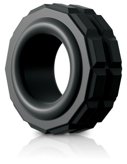 Sir Richard's Control High Performance C Ring Black
