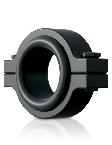 Sir Richard's Control Pipe Clamp C Ring Black