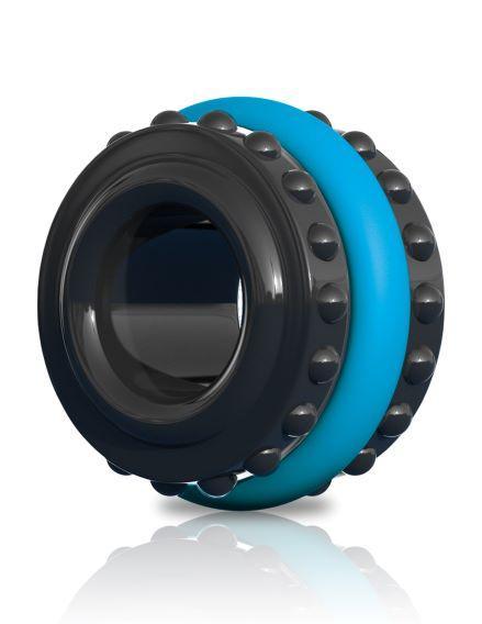 Sir Richard's Control Pro Performance Beginners C-Ring Blue