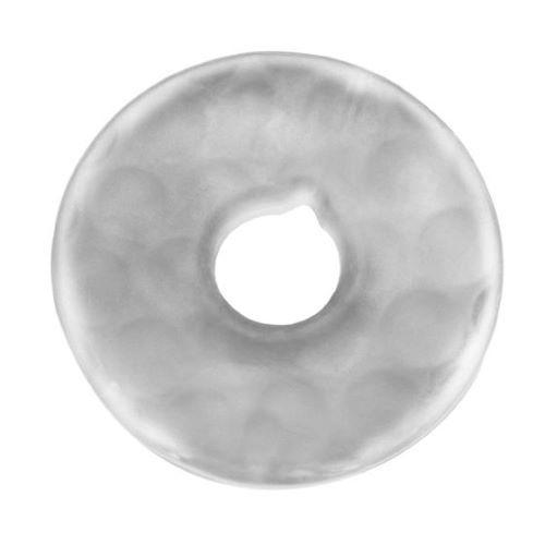 The Bumper Donut Buffer Cushion Clear Ring