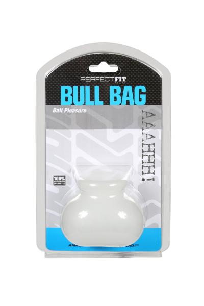 Bull Bag 0.75 inch Ball Stretcher Clear