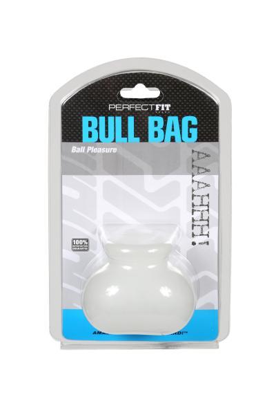 Bull Bag 0.75 inch Ball Stretcher Clear