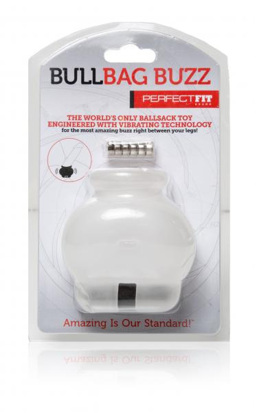 Bull Bag Buzz Clear