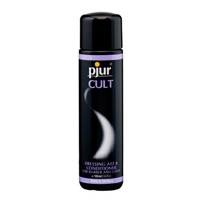 Pjur Cult Dressing Aid & Conditioner 3.4oz