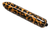 RO-160mm Vibrator Leopard Brown