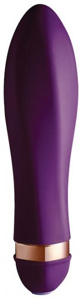 Twister Purple Discreet Vibrator
