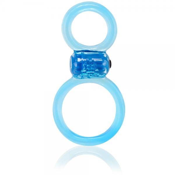 Screaming O Ofinity Plus Blue Ring
