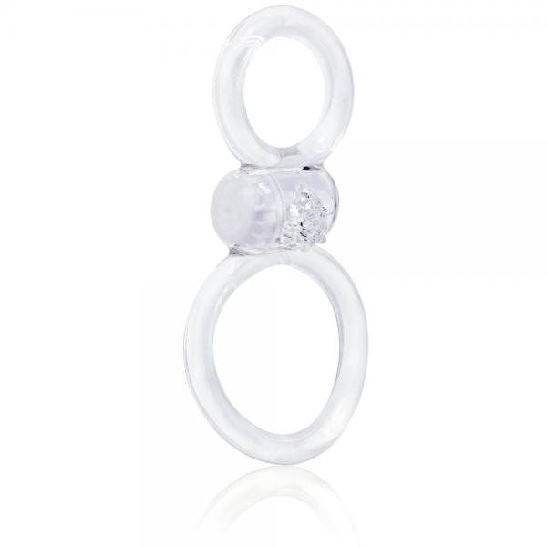 Screaming O Ofinity Plus Ring Clear