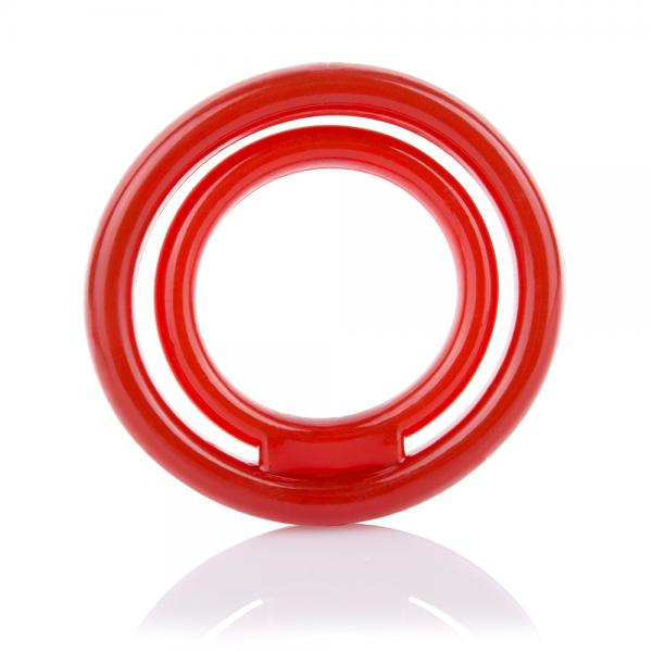 Screaming O Ringo 2 Red C-Ring with Ball Sling