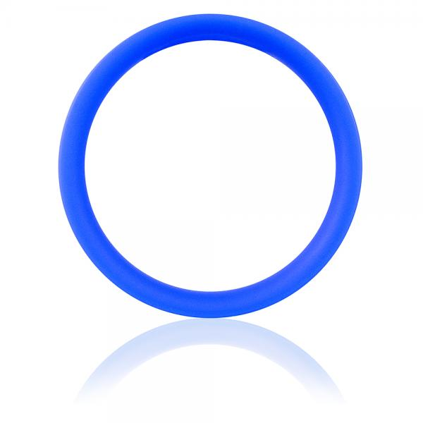 Screaming O Ringo Pro XL Blue Ring