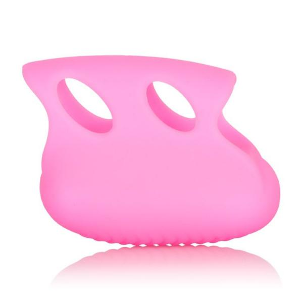Shane's World Finger Tingler Pink Vibrator