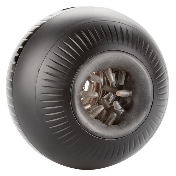 Optimum Power Masturball Black Stroker