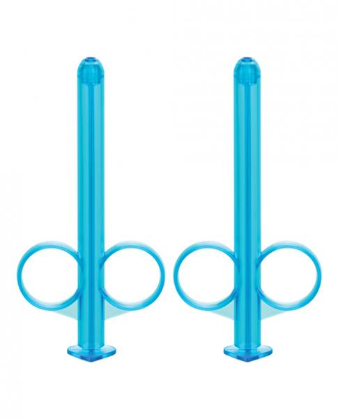 Lube Tube Blue 2 Pack