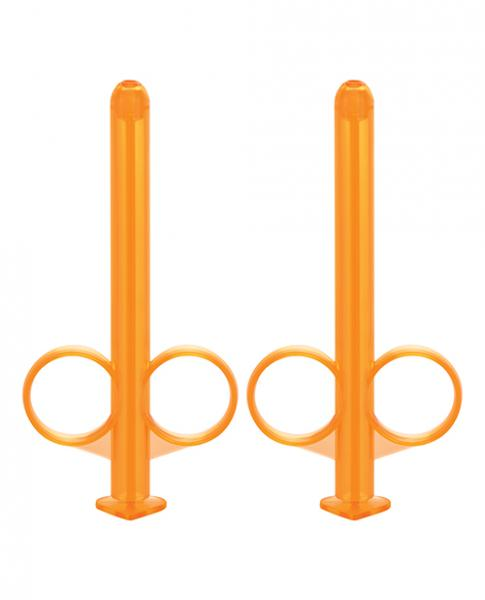 Lube Tube Orange 2 Pack