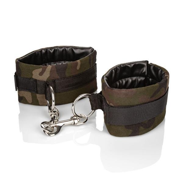 Colt Camo Universal Cuffs