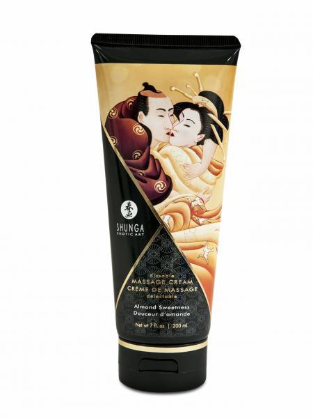 Massage Cream Almond Sweetness 7oz