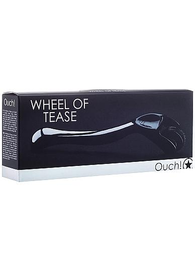 Ouch Wheel Of Tease Black