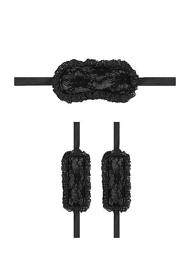 Introductory Bondage Kit #7 Black