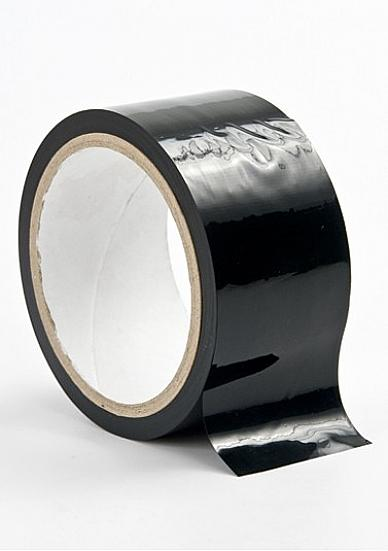 Ouch Bondage Tape Black