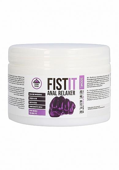 Fist It Anal Relaxer Lubricant 16.9 ounces